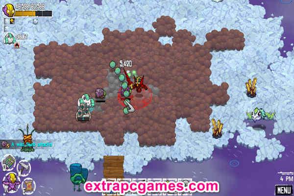 Crashlands Highly Compressed Game For PC