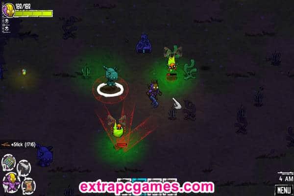 Crashlands PC Game Download