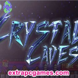 Crystal Caves Game Free Download