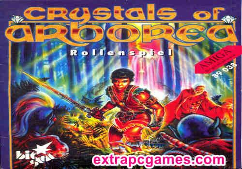 Crystal of Arborea Game Free Download