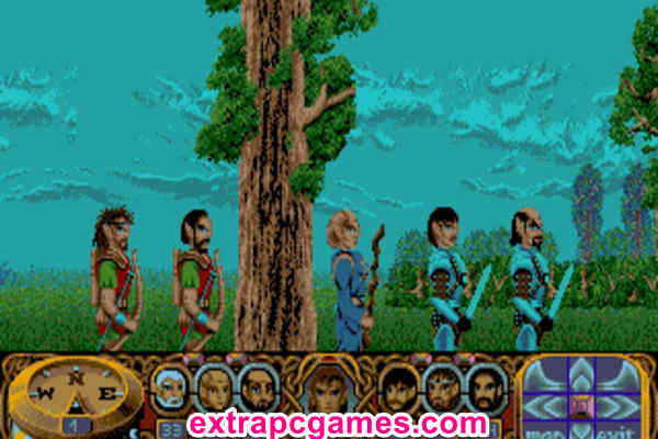 Crystal of Arborea PC Game Download