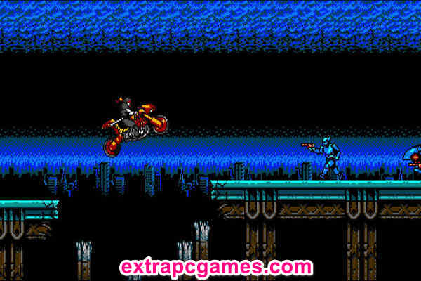 Cyber Shadow PC Game Download