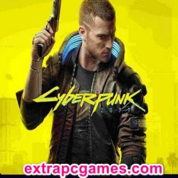 Cyberpunk 2077 Pre Installed Game Free Download