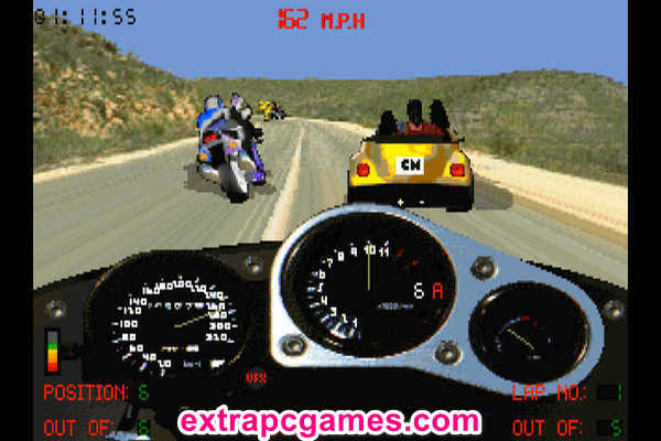 Cyclemania PC Game Download