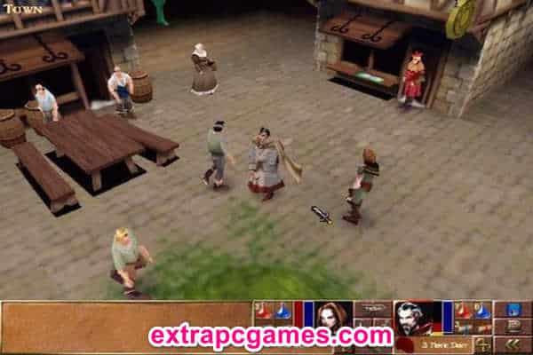 Darkstone PC Game Download