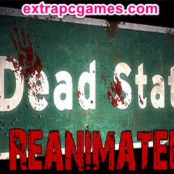 Dead State Game Free Download