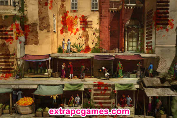 Download Assassins Creed Chronicles India Game For PC