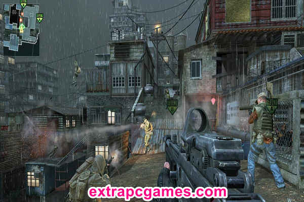 Download Call of Duty Black Ops Pre Installed Game For PC