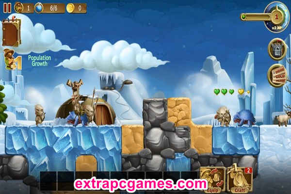 Download Craft The World Game For PC
