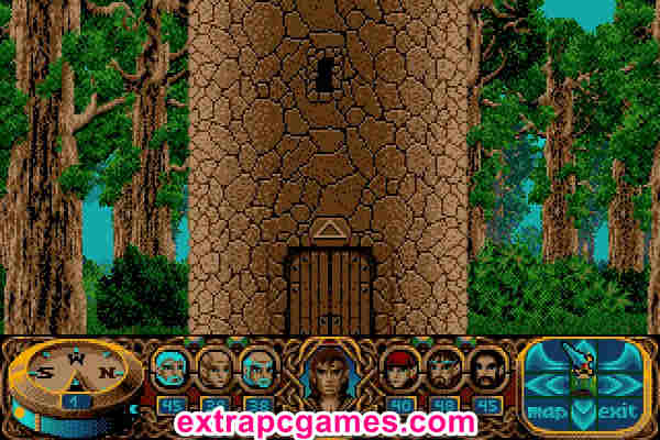 Download Crystal of Arborea Game For PC