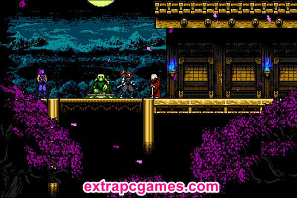 Download Cyber Shadow Game For PC