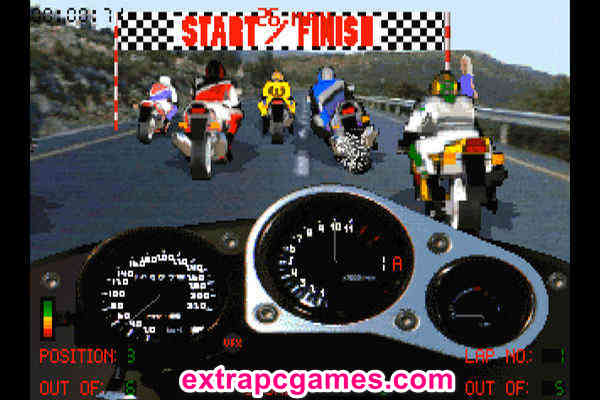 Download Cyclemania Game For PC