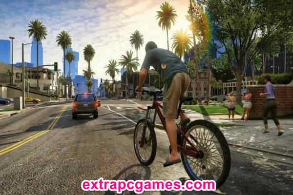 Download GTA 5 Game For PC