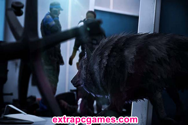 Download Werewolf The Apocalypse Earthblood Game For PC