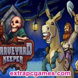 Graveyard Keeper Game Free Download