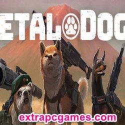 METAL DOGS Game Free Download