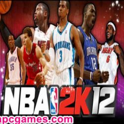 NBA 2K12 Game Free Download