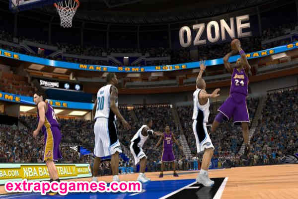 NBA 2K12 Highly Compressed Game For PC