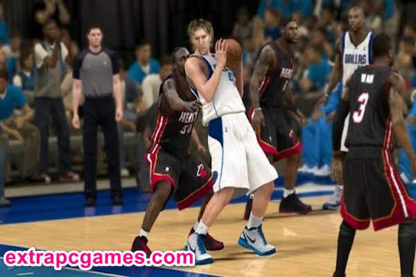 NBA 2K12 PC Game Download