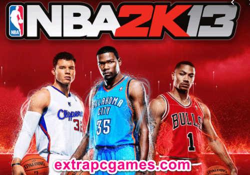 NBA 2K13 Game Free Download