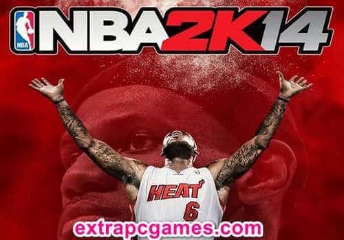 NBA 2K14 Game Free Download