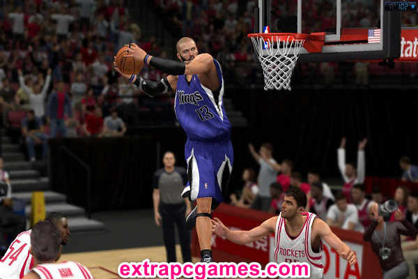 NBA 2K14 Highly Compressed Game For PC