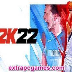 NBA 2K22 Game Free Download