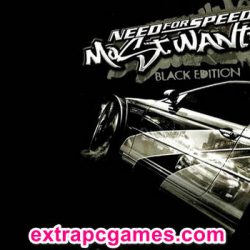 Need for Speed Most Wanted Black Edition Game Free Download
