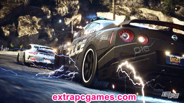 Need for Speed Rivals Highly Compressed Game For PC