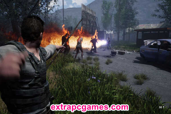 Night of the Dead Highly Compressed Game For PC