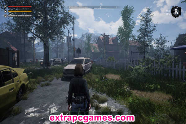 Night of the Dead PC Game Download
