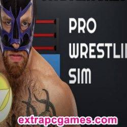 Pro Wrestling Sim Game Free Download
