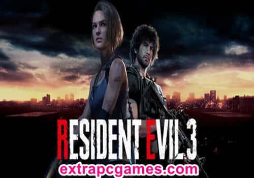 Resident Evil 3 Remake Game Free Download