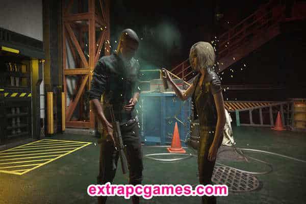 Resident Evil 3 Remake PC Game Download