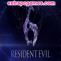 Resident Evil 6 Pre Installed Game Free Download