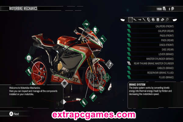 RiMS Racing Highly Compressed Game For PC