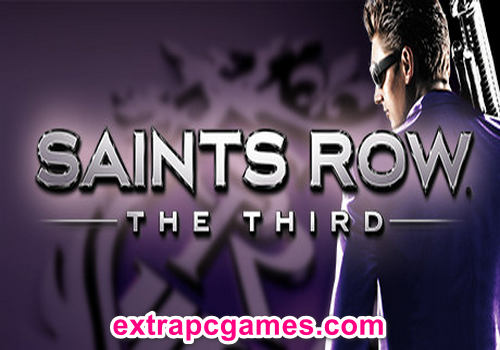 Saints Row The Third Game Free Download
