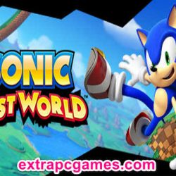 Sonic Lost World Game Free Download