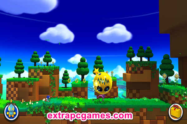 Sonic Lost World PC Game Download
