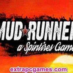 Spintires MudRunner Game Free Download