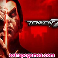 Tekken 7 Pre Installed Game Free Download