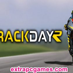 TrackDayR Game Free Download
