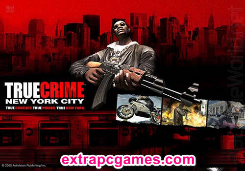 True Crime New York City Game Free Download