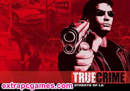 True Crime Streets of LA Game Free Download