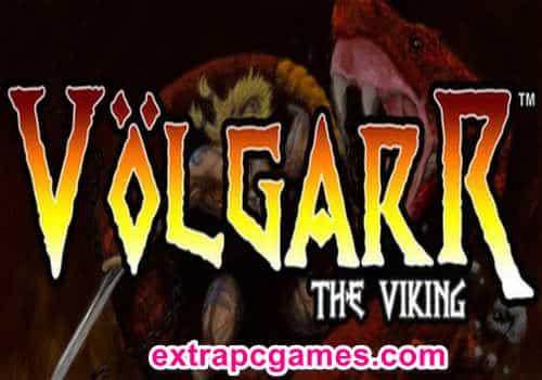 Volgarr the Viking Game Free Download