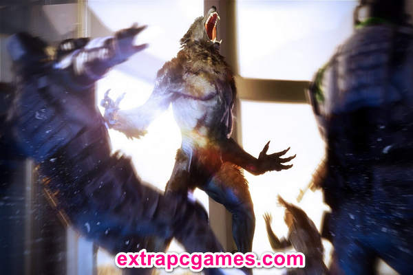 Werewolf The Apocalypse Earthblood PC Game Download