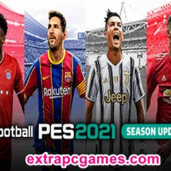 eFootball PES 2011 SEASON UPDATE Complete Game Free Download